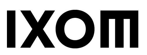 Ixom Logo