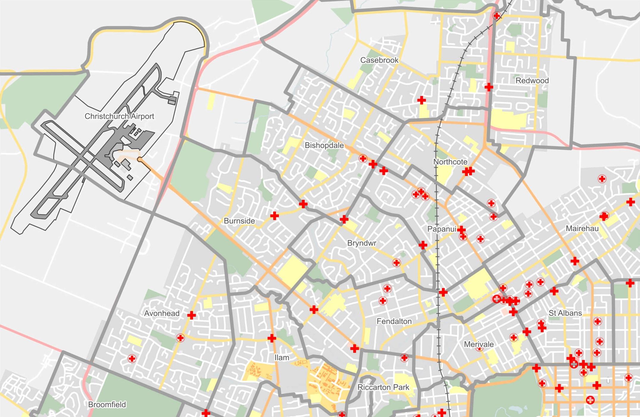Location Data Customer Benefits