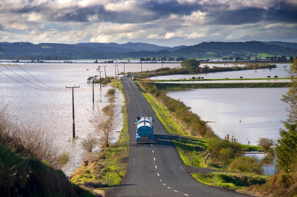 Roads and Transport Customer Benefits